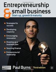 Entrepreneurship And Small Business