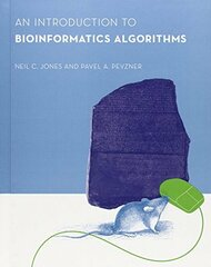 Introduction To Bioinformatics Algorithms