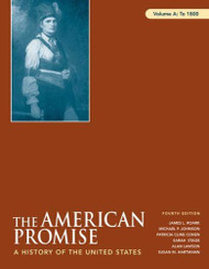 American Promise Volume A
