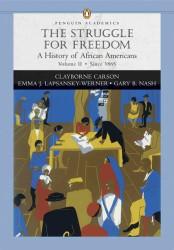 Struggle For Freedom Volume 2