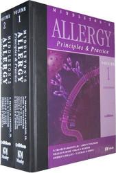 Middleton's Allergy 2 Volume Set