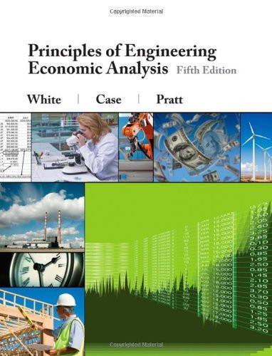 Principles Of Engineering Economic Analysis