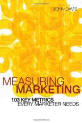 Measuring Marketing