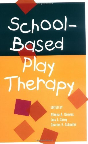 School-Based Play Therapy