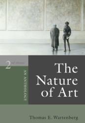 Nature Of Art