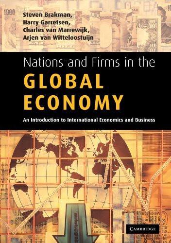 International Economics And Business