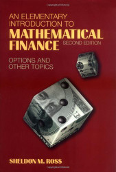 Elementary Introduction To Mathematical Finance