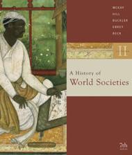 History Of World Societies Volume 2