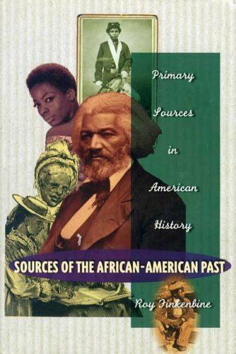 Sources Of The African-American Past