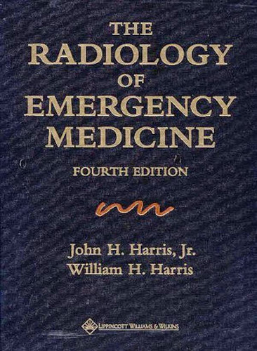 Radiology Of Emergency Medicine