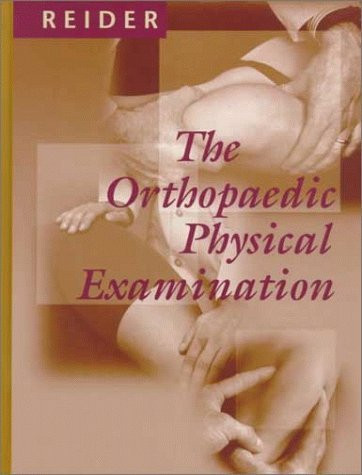 Orthopaedic Physical Exam