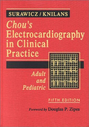 Chou's Electrocardiography In Clinical Practice