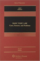 Basic Tort Law