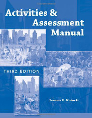 Activities And Assessment Manual