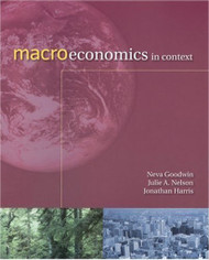 Macroeconomics In Context
