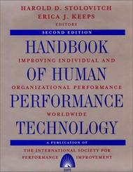 Handbook Of Human Performance Technology