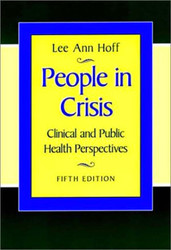 People In Crisis