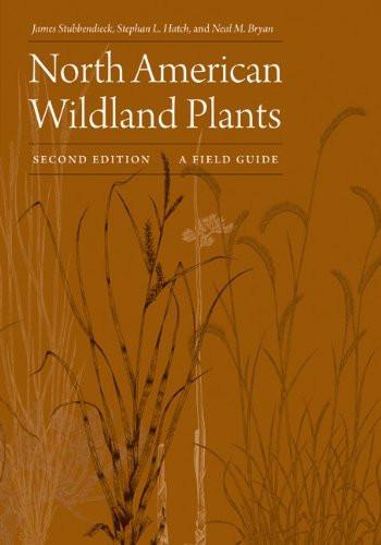 North American Wildland Plants