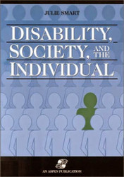 Disability Society And The Individual