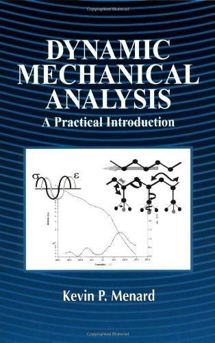 Dynamic Mechanical Analysis