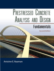 Prestressed Concrete Analysis And Design