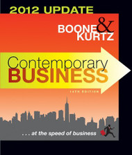 Contemporary Business