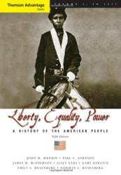 Liberty Equality Power Volume 1