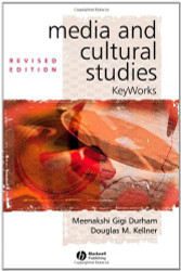 Media And Cultural Studies