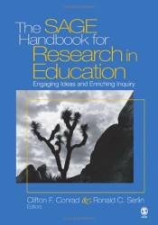 Sage Handbook For Research In Education