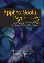 Applied Social Psychology