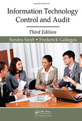 Information Technology Control And Audit