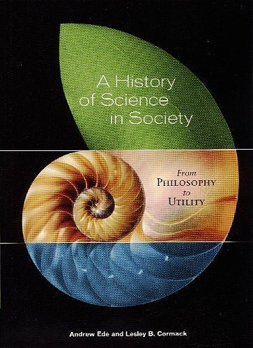 History Of Science In Society
