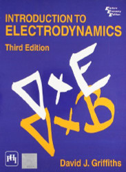 Introduction To Electrodynamics - David J Griffiths