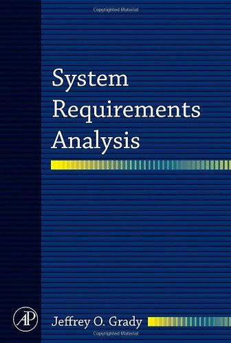System Requirements Analysis