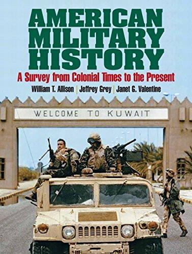 American Military History