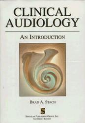 Clinical Audiology