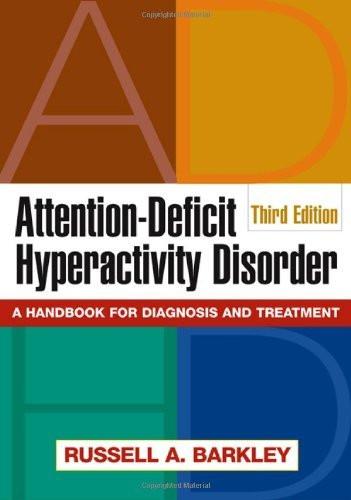 Attention-Deficit Hyperactivity Disorder