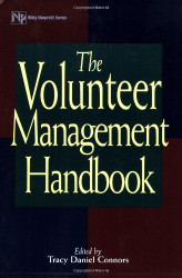 Volunteer Management Handbook