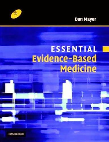Essential Evidence-Based Medicine