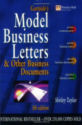 Gartside's Model Business Letters And Other Business Documents