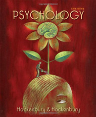Psychology  by Hockenbury & Nolan