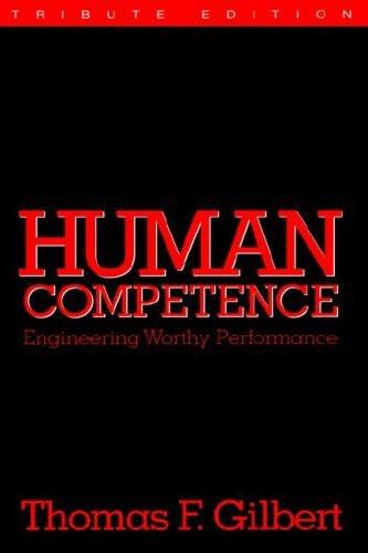 Human Competence