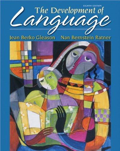 Development Of Language