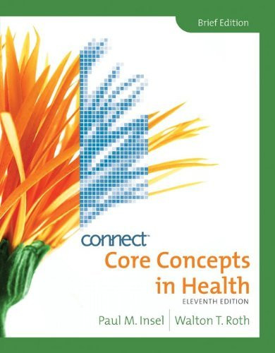 Connect Core Concepts In Health Brief Version