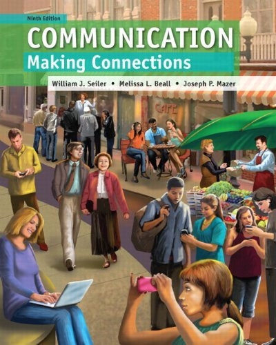 Communication - Making Connections