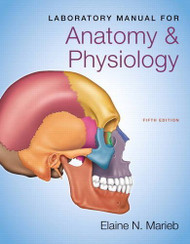 Laboratory Manual For Anatomy And Physiology