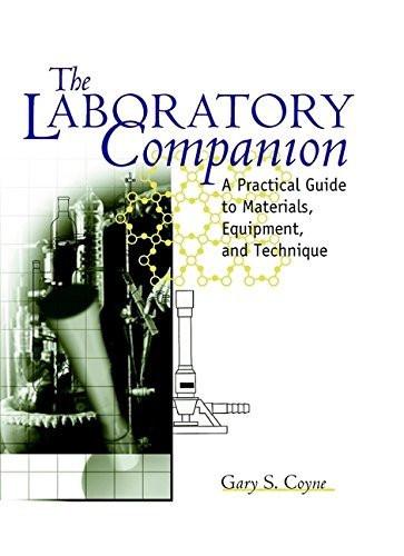 Laboratory Companion