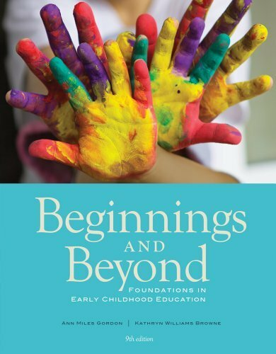 Foundations In Early Childhood Education