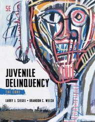 Juvenile Delinquency The Core
