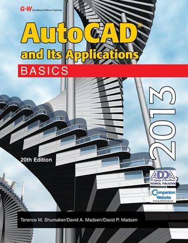 AutoCAD and Its Applications Basics 2018 / Edition 25